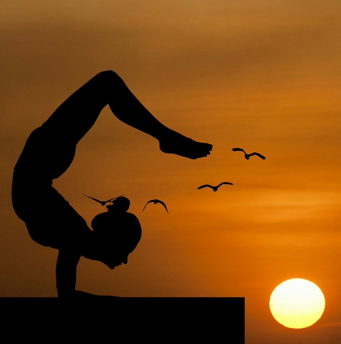 Energising body and mind through holistic wellness